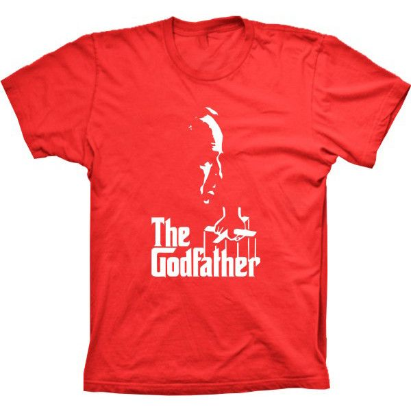 Camiseta Poderoso Chefão The Godfather