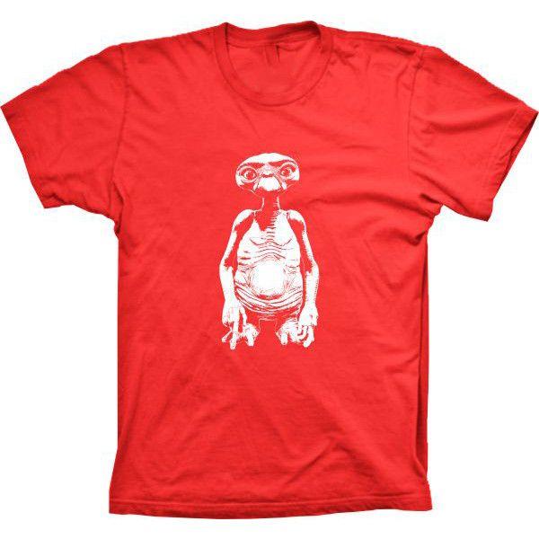 Camiseta ET O Extraterrestre