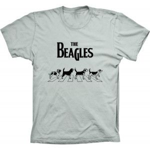 Camiseta The Beagles