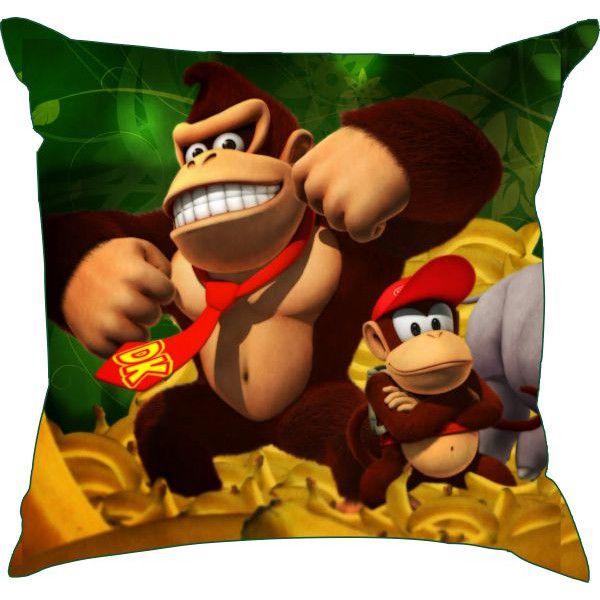 Almofada Donkey Kong