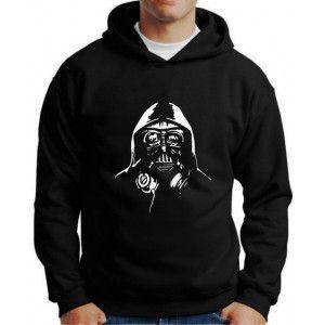Moletom Darth Vader Dj