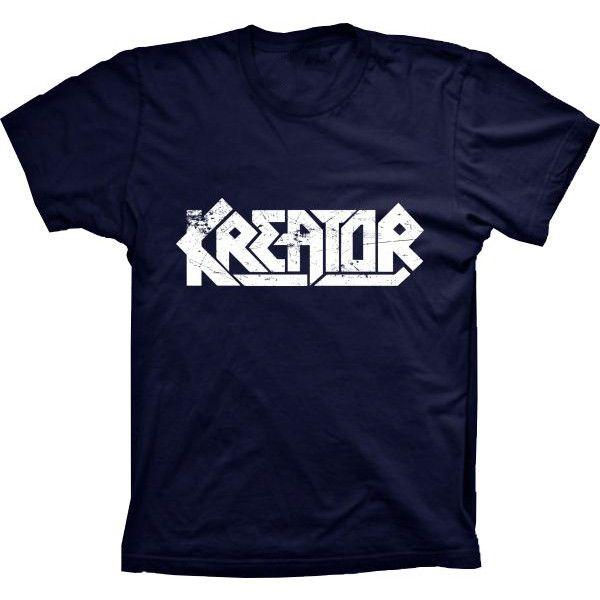 Camiseta Kreator
