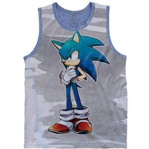 Regata Sonic REG-34