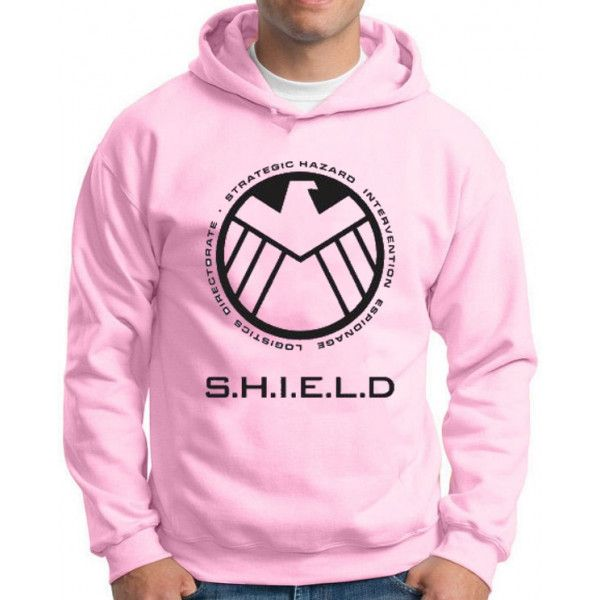 Moletom SHIELD