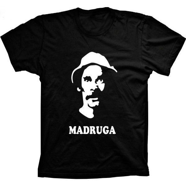 Camiseta Sr Madruga