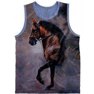 Regata Cavalo Horse REG-17