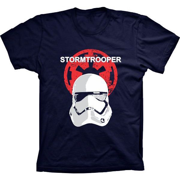 Camiseta Stormtrooper Star Wars