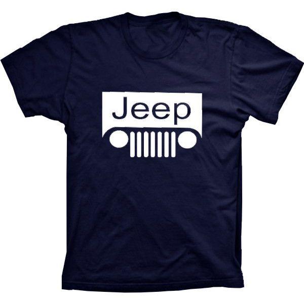 Camiseta Jeep