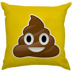 Almofada Emoji Cocozinho