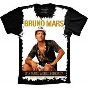 Bruno Mars S-398