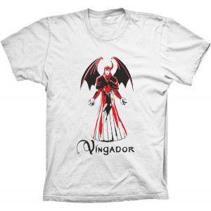 Camiseta Vingador