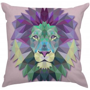 Almofada Leão