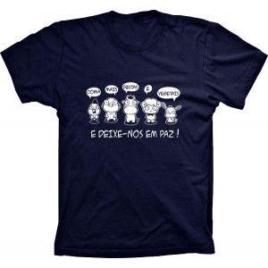 Camiseta Vegetarianos