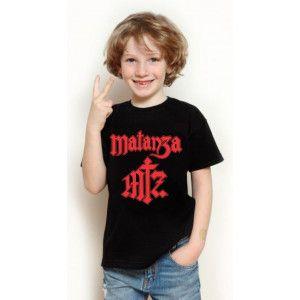 Camiseta Matanza