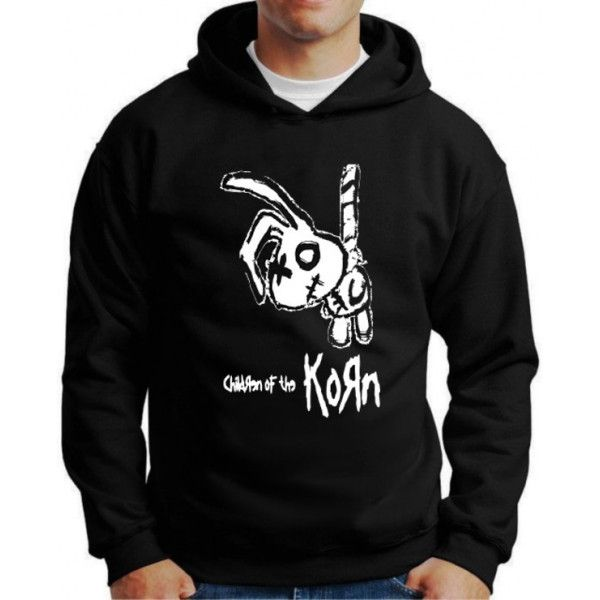 Moletom Children Of The Korn