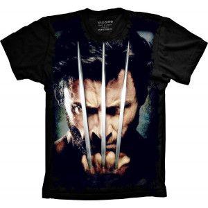 Camiseta Wolverine S-380