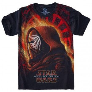 Camiseta Star Wars S-441