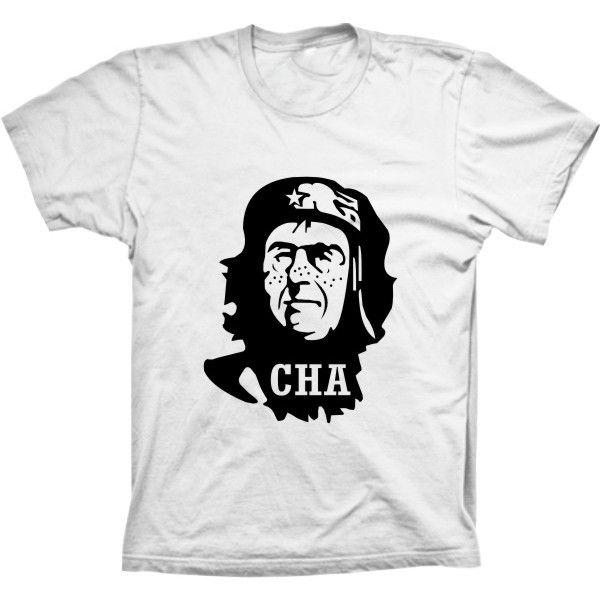 Camiseta Cha Chaves