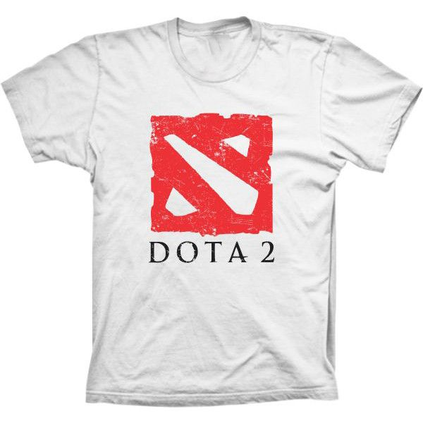 Camiseta Dota 2