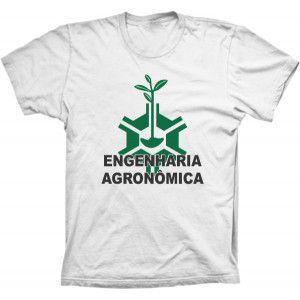 Camiseta Engenharia Agronômica