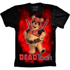 DeadPooh S-407
