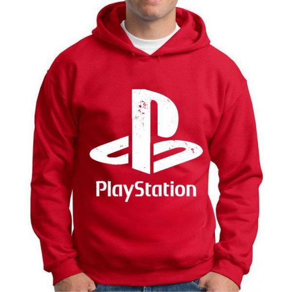 Moletom Playstation