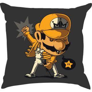 Almofada Show do Mario