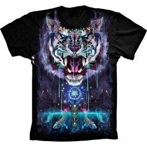 Camiseta Tigre S-264