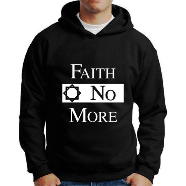 Moletom Faith No More