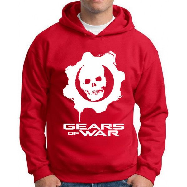 Moletom Gears Of War