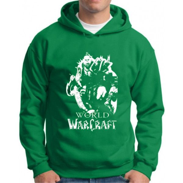Moletom World Of Warcraft