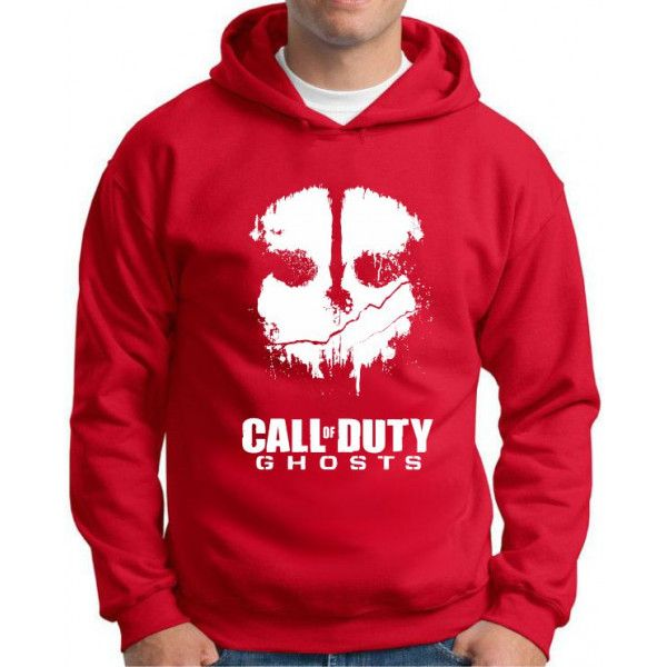 Moletom Call Of Duty Ghosts