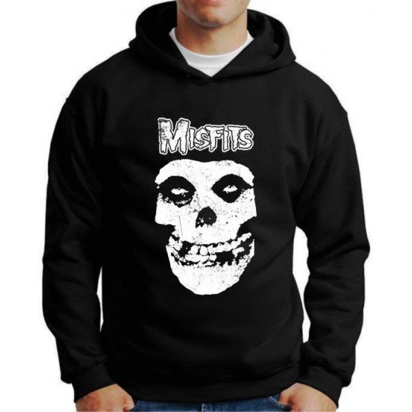 Moletom The Misfits