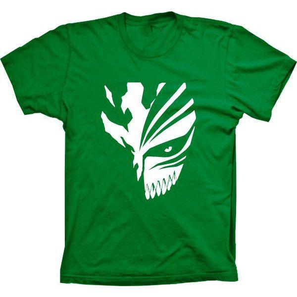Camiseta Bleach Mask