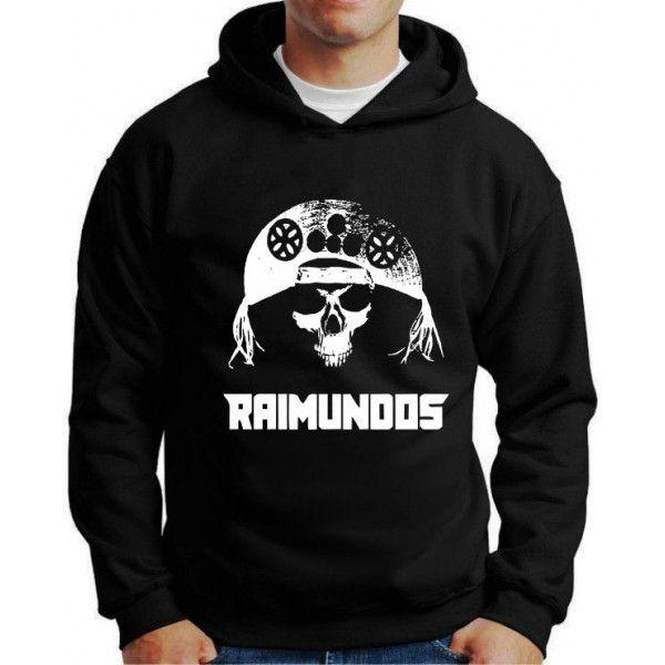 Moletom Raimundos
