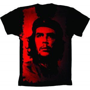 Camiseta Che Guevara