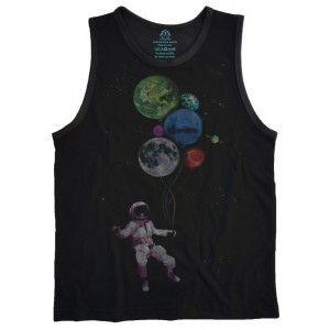 Regata Astronauta Balões REG-31