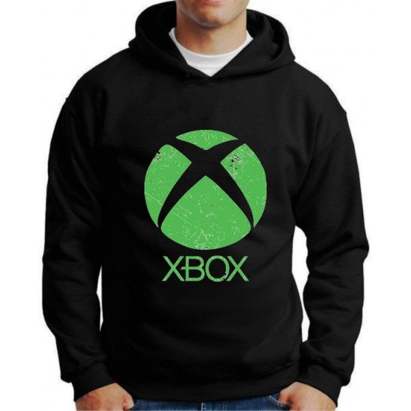 Moletom Xbox