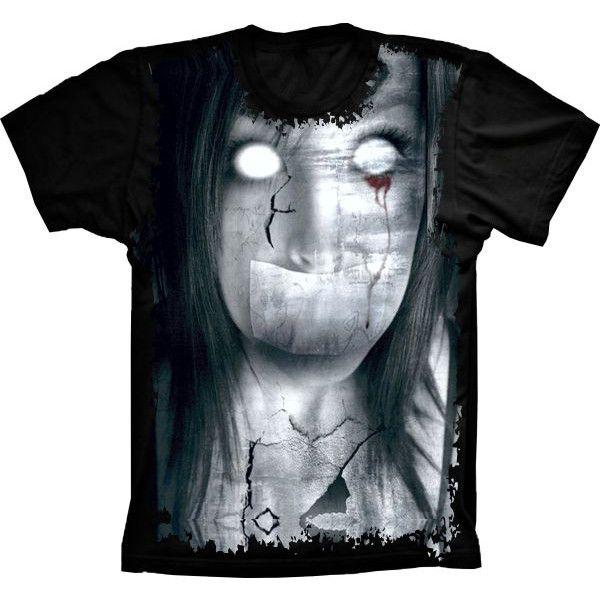 Camiseta Winterstahl