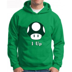 Moletom 1 Up