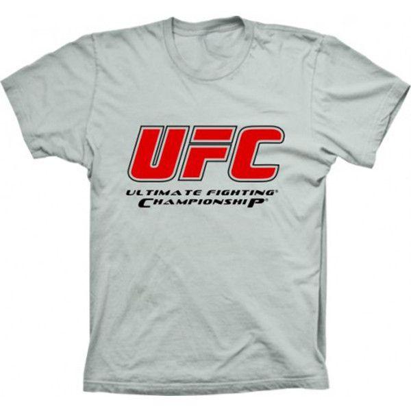 Camiseta UFC