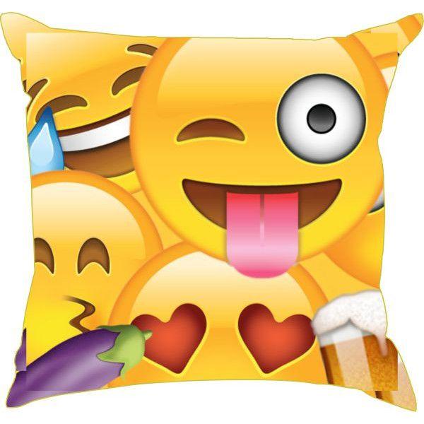 Almofada Emojis