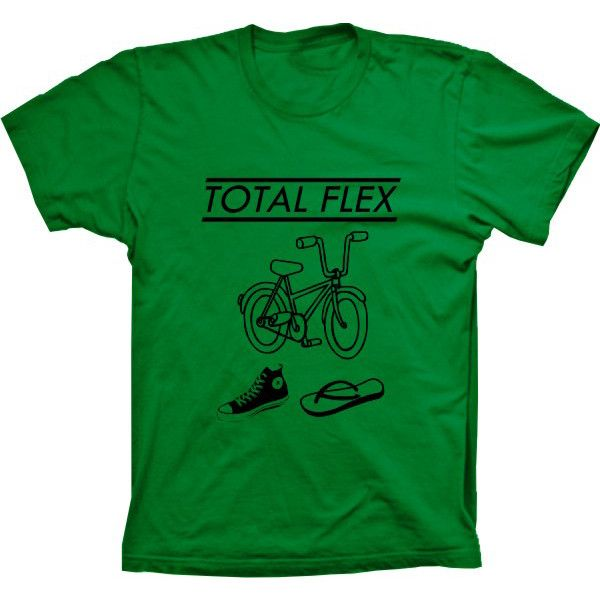 Camiseta Total Flex