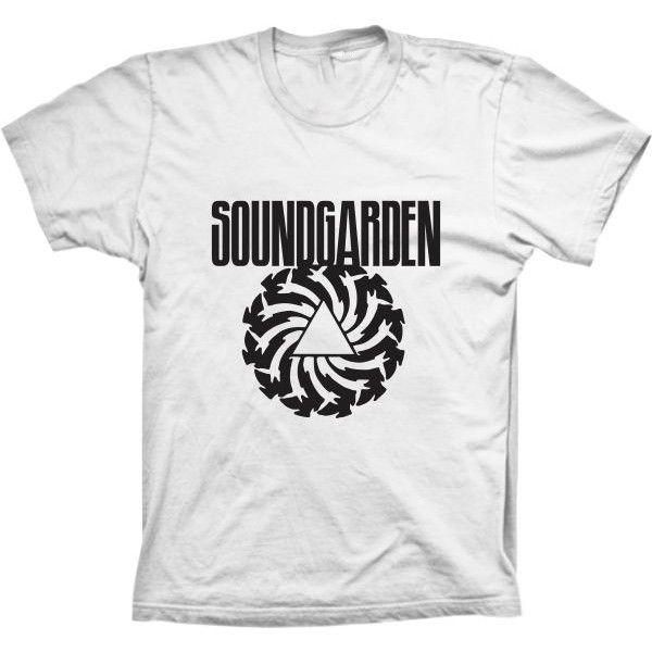 Camiseta Soundgarden