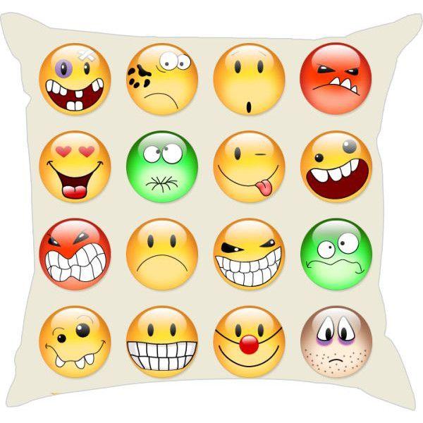 Almofada Smiles