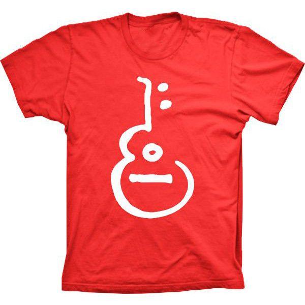 Camiseta Legião Urbana Violão