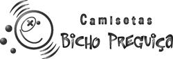 Camisetas Bicho Preguiça